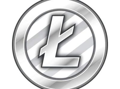 litecoin sticker