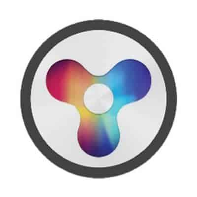 quark sticker