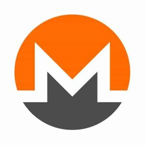 Monero Sticker