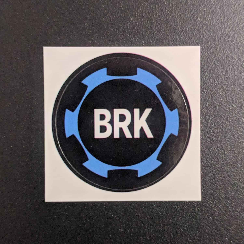 breakout brk